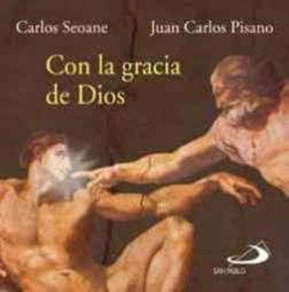 Foto de CD.CON LA GRACIA DE DIOS