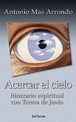 Foto de ACERCAR EL CIELO #166