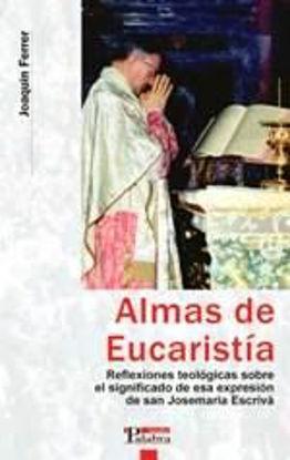 Picture of ALMAS DE EUCARISTIA