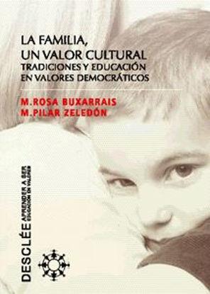 Foto de FAMILIA UN VALOR CULTURAL