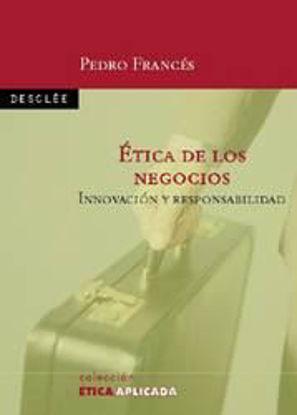 Foto de ETICA DE LOS NEGOCIOS #2