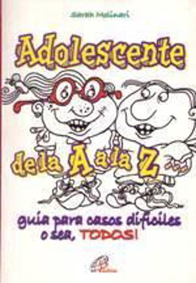 Foto de ADOLESCENTE DE LA A LA Z