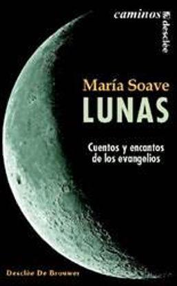 Picture of LUNAS CUENTOS Y ENCANTOS DE LOS EVANGELIOS #56