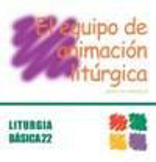 Foto de EQUIPO DE ANIMACION LITURGICA (CPL) #22