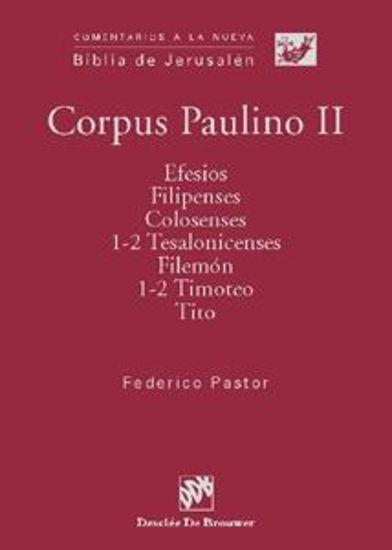 Foto de CORPUS PAULINO II #5