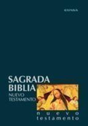 Foto de SAGRADA BIBLIA NUEVO TESTAMENTO #5