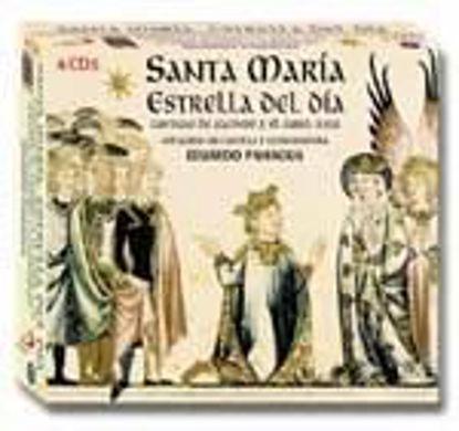 Foto de CD.SANTA MARIA ESTRELLA DEL DIA
