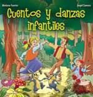 Foto de CD.CUENTOS Y DANZAS INFANTILES