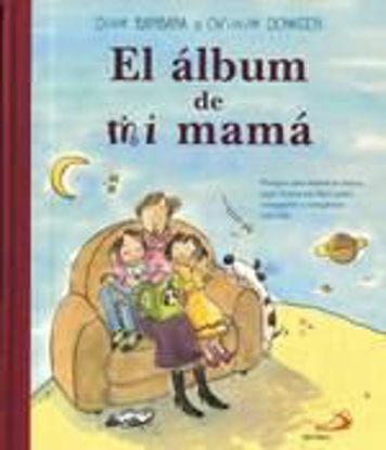 Foto de ALBUM DE MI MAMA