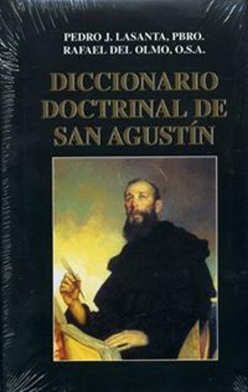Foto de DICCIONARIO DOCTRINAL DE SAN AGUSTIN #12