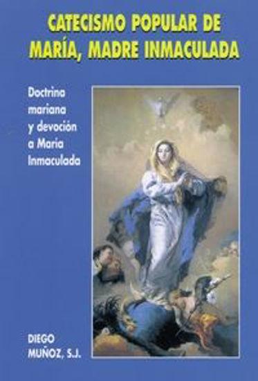 Foto de CATECISMO POPULAR DE MARIA MADRE INMACULADA #39