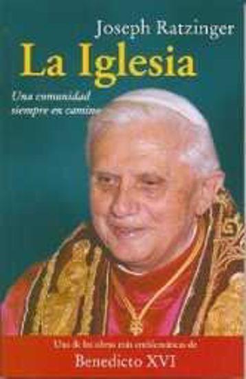 Picture of IGLESIA (SP ARGENTINA/FLEXIBLE) #14