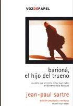 Picture of BARIONA EL HIJO DEL TRUENO #1