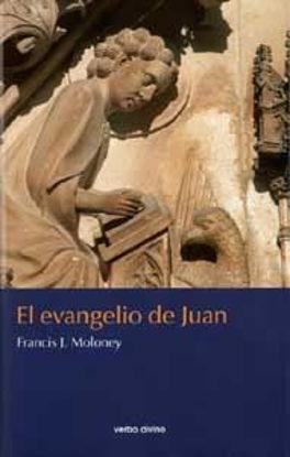 Picture of EVANGELIO DE JUAN (VERBO DIVINO)