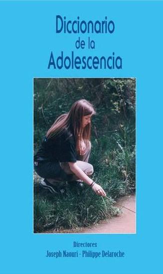 Foto de DICCIONARIO DE LA ADOLESCENCIA #5
