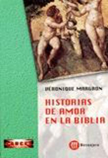 Foto de HISTORIAS DE AMOR EN LA BIBLIA #34