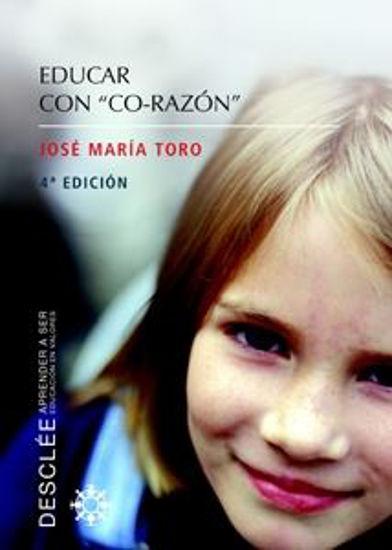 Foto de EDUCAR CON CORAZON