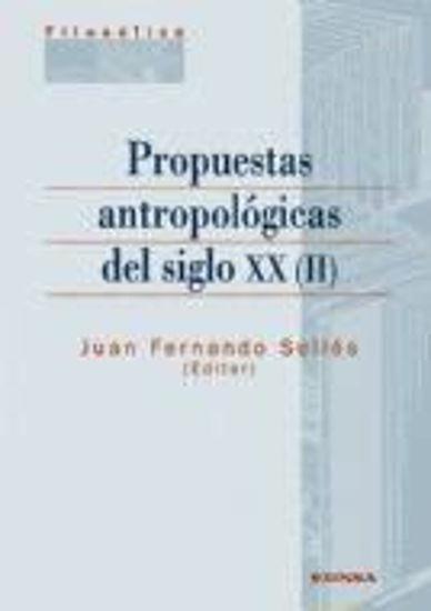 Foto de PROPUESTAS ANTROPOLOGICAS DEL SIGLO XX (I) #183