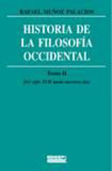 Foto de HISTORIA DE LA FILOSOFIA OCCIDENTAL II #22