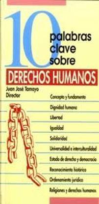 Foto de 10 PALABRAS CLAVE SOBRE DERECHOS HUMANOS #32
