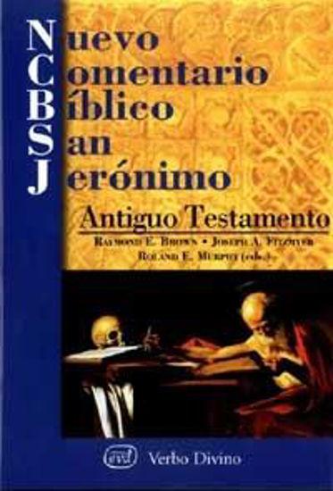 Foto de NUEVO COMENTARIO BIBLICO JERONIMO A.T.