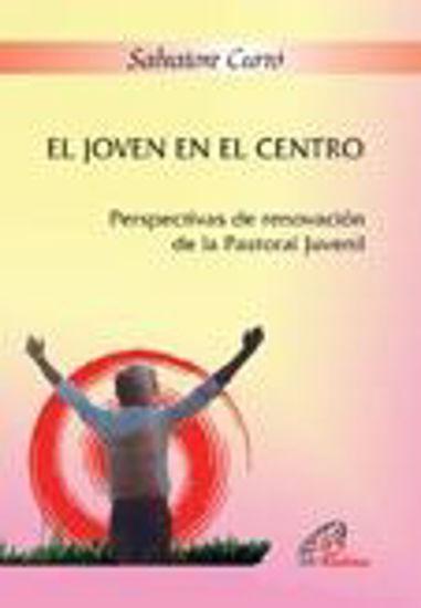 Foto de JOVEN EN EL CENTRO