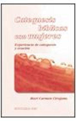 Foto de CATEQUESIS BIBLICAS CON MUJERES #5