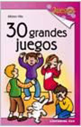Foto de 30 GRANDES JUEGOS #11