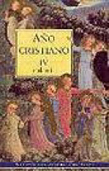 Foto de AÑO CRISTIANO IV ABRIL