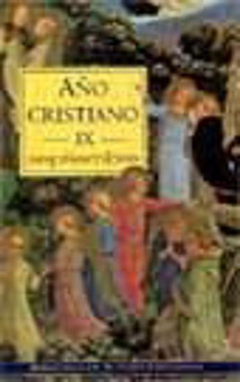 Foto de AÑO CRISTIANO IX SEPTIEMBRE