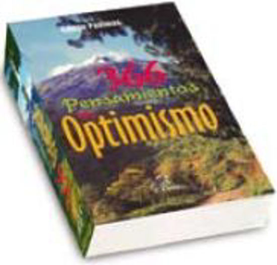 Foto de 366 PENSAMIENTOS DE OPTIMISMO