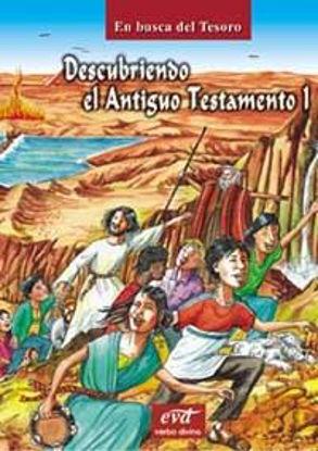 Foto de DESCUBRIENDO EL ANTIGUO TESTAMENTO I