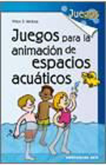 Foto de JUEGOS PARA LA ANIMACION DE ESPACIOS ACUATICOS #17