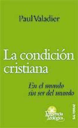 Foto de CONDICION CRISTIANA #149