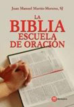 Foto de BIBLIA ESCUELA DE ORACION (MENSAJERO) #27