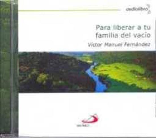 Foto de CD.PARA LIBERAR A TU FAMILIA DEL VACIO