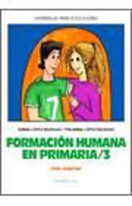 Foto de FORMACION HUMANA EN PRIMARIA 3 #95