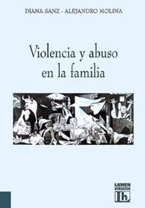 Foto de VIOLENCIA Y ABUSO EN LA FAMILIA