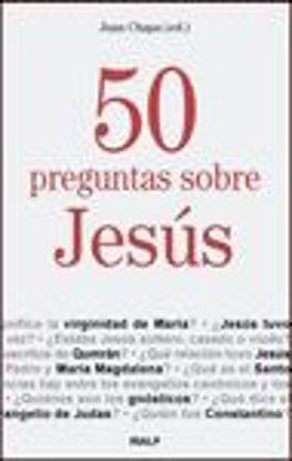 Foto de 50 PREGUNTAS SOBRE JESUS #197
