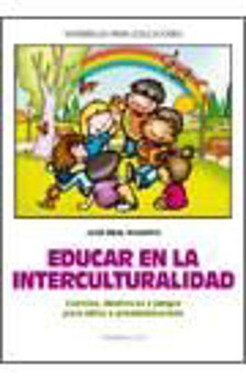 Foto de EDUCAR EN LA INTERCULTURALIDAD #99