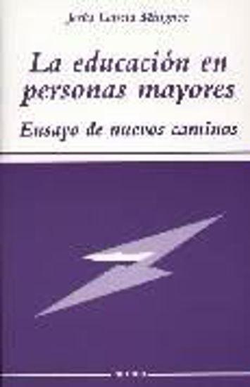 Foto de EDUCACION EN PERSONAS MAYORES