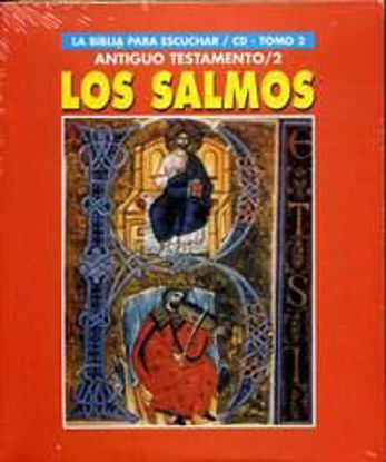Picture of CD.SALMOS (AUDIOLIBRO)