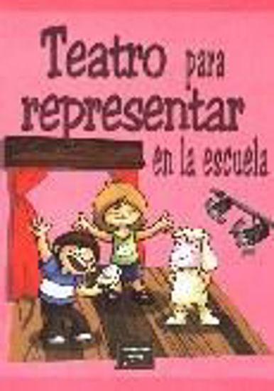 Picture of TEATRO PARA REPRESENTAR EN LA ESCUELA