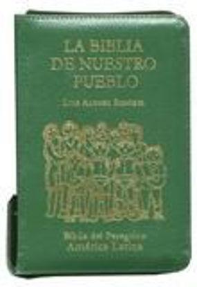 BIBLIA DE NUESTRO PUEBLO (GRANDE/FORRO C.DORADO)