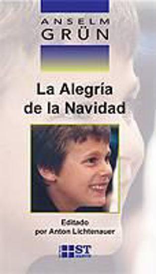 ALEGRIA DE LA NAVIDAD