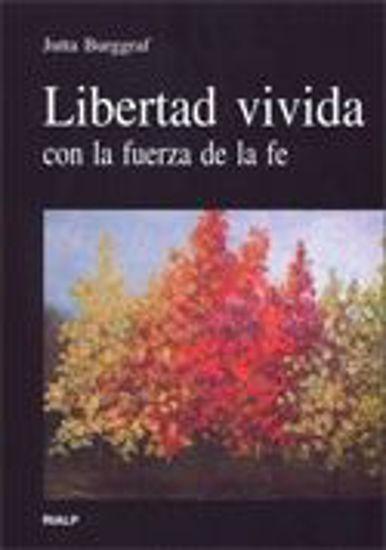 Foto de LIBERTAD VIVIDA