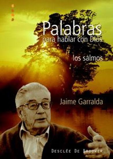 Foto de PALABRAS PARA HABLAR CON DIOS #23
