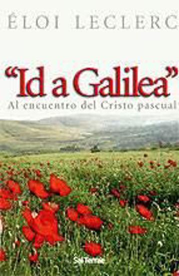 Foto de ID A GALILEA (PASCUA) #186
