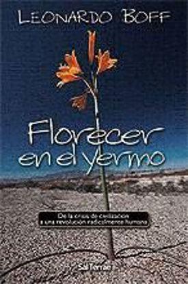 Foto de FLORECER EN EL YERMO #193