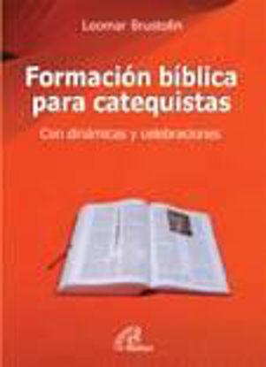 Foto de FORMACION BIBLICA PARA CATEQUISTAS #4